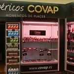Tienda COVAP Córdoba