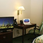 Fairfield Inn St. Louis Fenton Foto