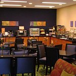 Photo de Fairfield Inn Mankato