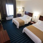 Fairfield Inn & Suites Lancaster Foto