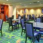 Foto de Fairfield Inn & Suites Asheville South/Biltmore Square