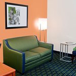 Fairfield Inn & Suites Memphis East/Galleria Foto
