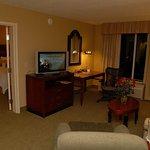 Foto di Hilton Garden Inn Charlottesville