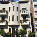 Photo de Townhouse Tel Aviv