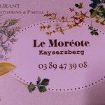 Le Moreote Foto
