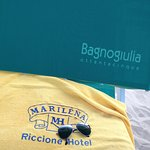 Photo of Hotel Marilena