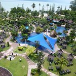 Golden Sands Resort by Shangri-La Foto