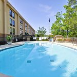 Photo de Hampton Inn Columbia-I-26 Airport