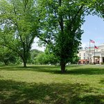 Hampton Inn Atlanta/Fayetteville Foto