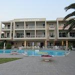 Socrates Plaza Hotel ภาพถ่าย