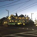 Foto di Crowne Pointe Historic Inn & Spa
