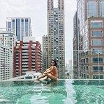 Foto de Hotel Muse Bangkok Langsuan - MGallery Collection
