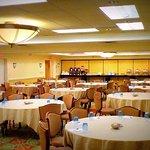 Stamford Marriott Hotel & Spa Foto