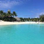 Photo of Le Meridien Bora Bora