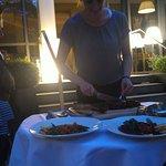 Rive Gauche Brasserie Foto