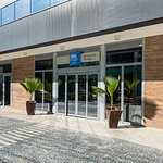 Hotel ibis budget RJ Botafogo