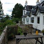 Foto di Isles of Glencoe Hotel