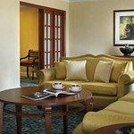 Cairo Marriott Hotel & Omar Khayyam Casino Foto