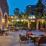 Irvine Marriott Foto