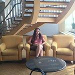 Foto de Orea Hotel Pyramida