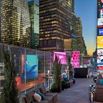 Photo of New York Marriott Marquis
