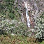 Cascata da Frecha da Mizarela, Serra da Freita, Arouca