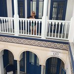 Photo de Hotel Dar Said