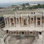Photo de Amphitheatre