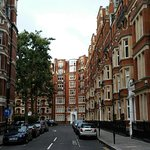 Copthorne Tara Hotel London Kensington Foto