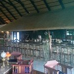 Sabi Star Restaurant