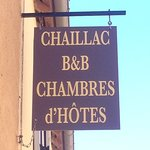 Photo de Chaillac Bed & Breakfast