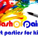 Bash of Paint