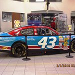 Foto di Richard Petty Driving Experience