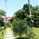 The Spa Garden Foto