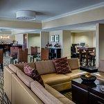 Dallas Marriott Las Colinas Foto