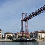 Foto de Puente Bizkaia