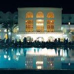Hotel  Djerba Castille éclairé