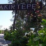 Çakirtepe Sami Soysal Parkı resmi