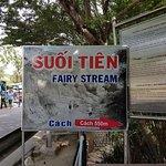Fairy Stream (Suoi Tien) Foto