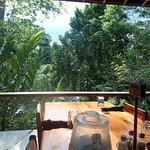 Foto de Ian Anderson's Caves Branch Jungle Lodge