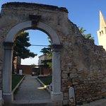 Porec Old Town Foto