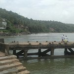 Vengurla's Jetty