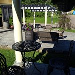 Photo de Magnetic Hill Winery and B&B