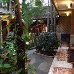 Hotel 1001 Malam Foto