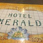 Hotel Parco Smeraldo Terme Foto