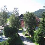 Hotel Garni Klausnerhof Foto
