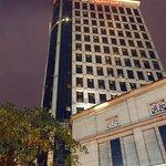 吉隆坡JW萬豪大酒店