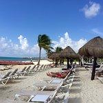 Photo de Secrets Capri Riviera Cancun