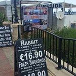 Surfside Bar & Grill Foto