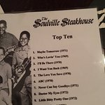 Photo of The Soulville Steakhouse
